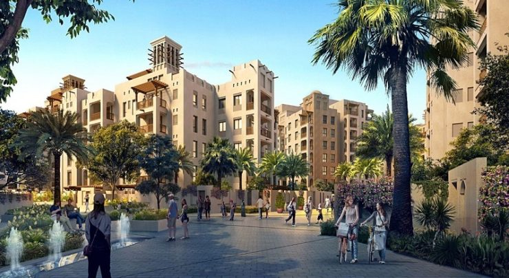 Construction to begin for Madinat Jumeirah Living luxury residential project in 2019