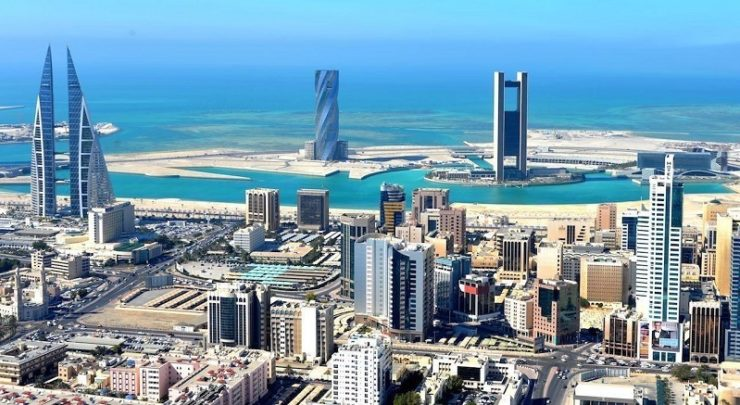 Bahrain's commercial office market dominated by weak occupier demand