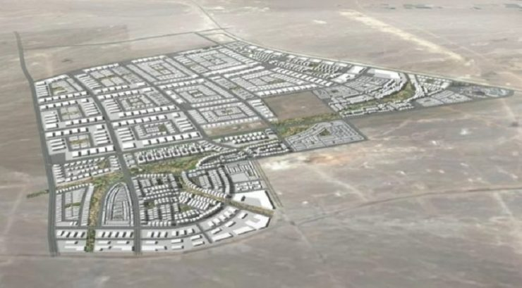 Work to begin on Oman's Khazaen economic city in H2 2019