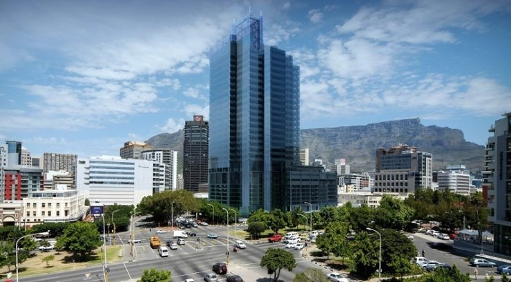 South Africa to start construction of tallest skyscraper in Cape Town