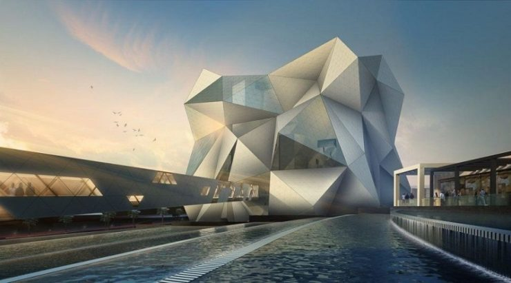 Clymb sports facility to open in early-2020 in time for Expo 2020 Dubai
