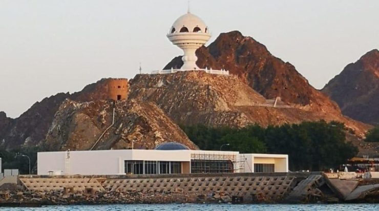 Discovery centre of Oman's Mina Al Sultan Qaboos to be open in Q3 2019