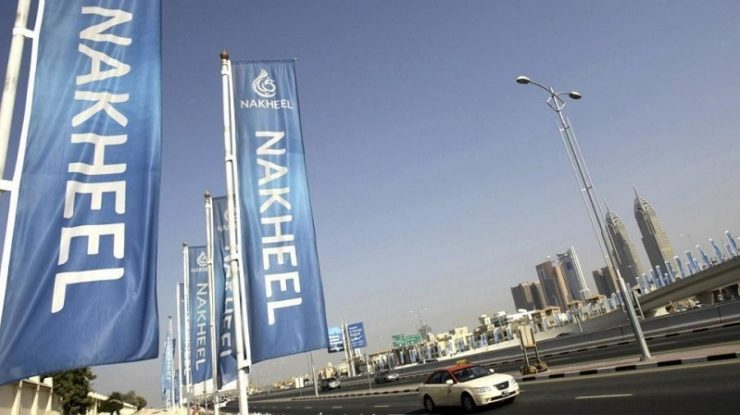 Nakheel announces small decrease in net profit of US$ 680 mn in H2 2018