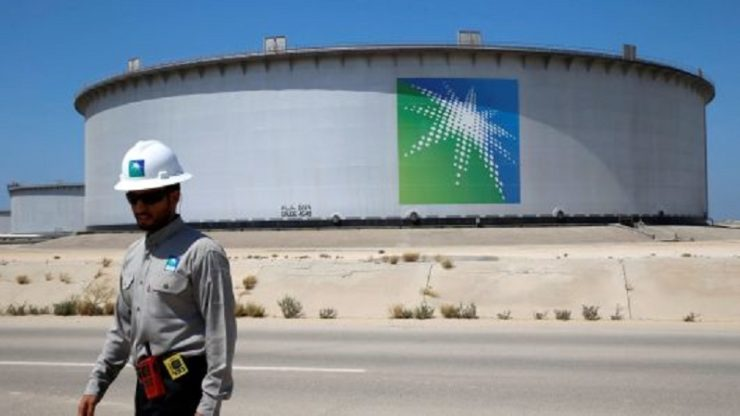 Saudi Aramco IPO to go ahead by 2021