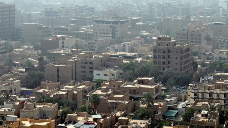 World Bank approves US$ 400 mn financial assistance for reconstruction of Iraq