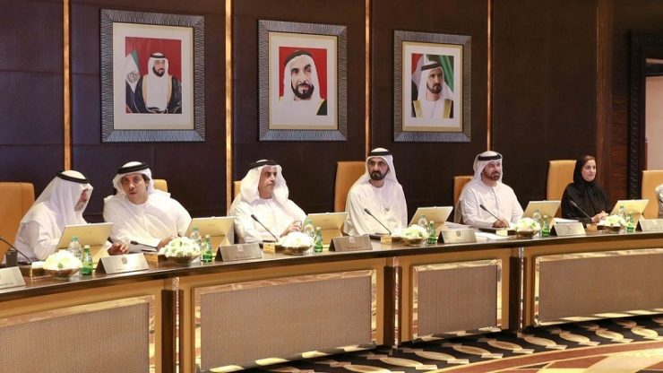 UAE Cabinet approves 100% foreign ownership in construction activities