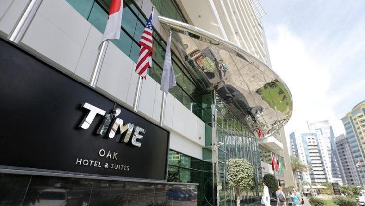TIME hotels to open five new properties across Middle East during 2019