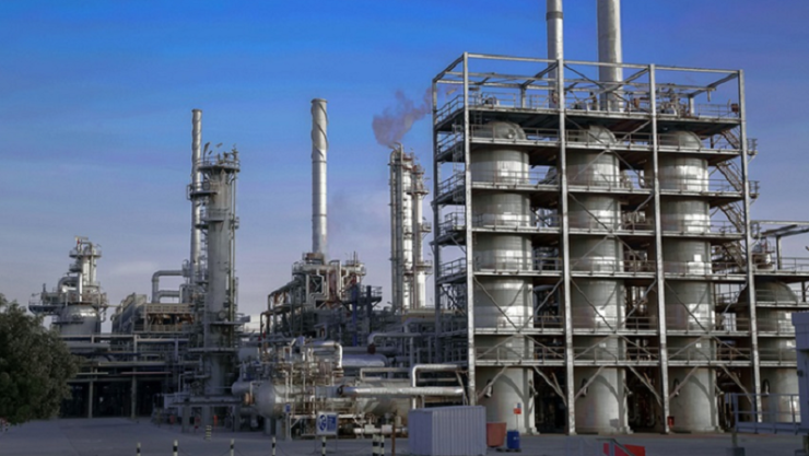 Kuwait's Al-Ahmadi Refinery to be commissioned by early-2020