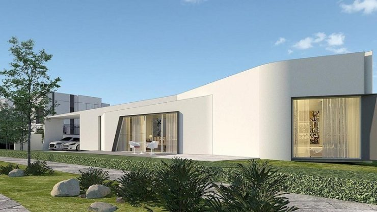 Emaar announces launch of its second residential community in new Arabian Ranches III project