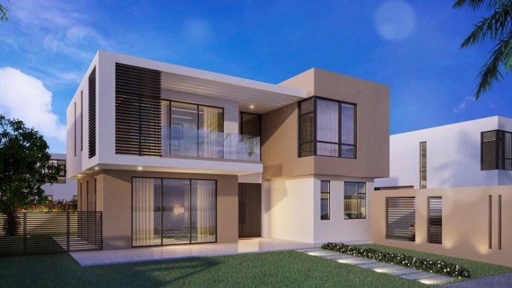 Arada awards three main construction contracts across Aljada and Nasma Residences
