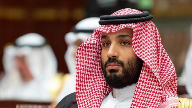 Crown Prince approves company to increase capacity of Holy Sites in Saudi Arabia