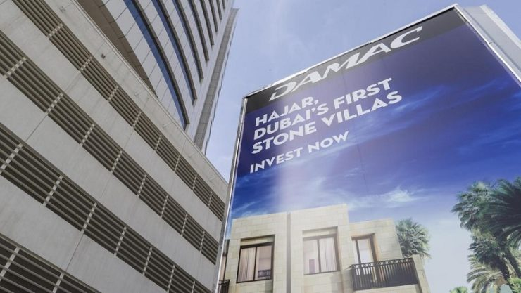 Damac Properties awards contracts worth US$ 117 mn in Q1 2019