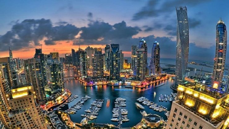 Ideal time to invest in Dubai's real estate sector