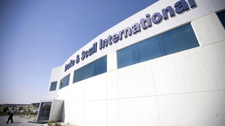 Drake & Scull International wins net profit of US$ 1.9 mn for Q1