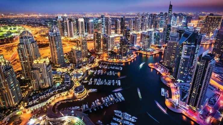 Dubai retains position as MENA region's most transparent real estate market