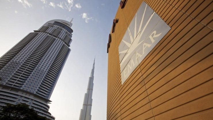 Emaar clarifies its position on sale of certain hotel assets