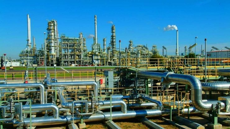 Construction of Nigeria's modular refinery now 65% complete