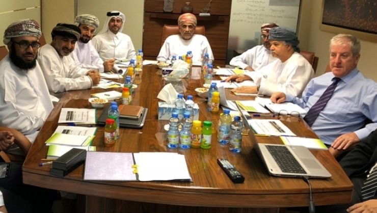 Speed of payments to Omani building contractors 'significantly longer'