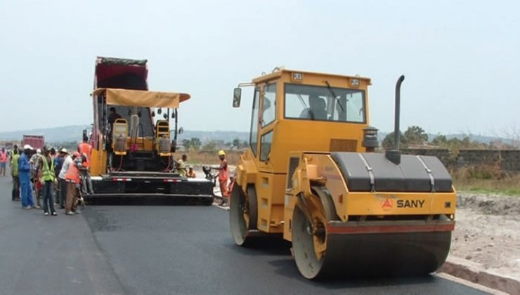 Zimbabwe commits US$ 1 bn for road construction