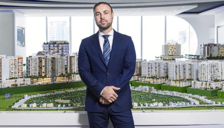 Azizi Developments awards US$ 54 mn Farhad Azizi Residence project contract