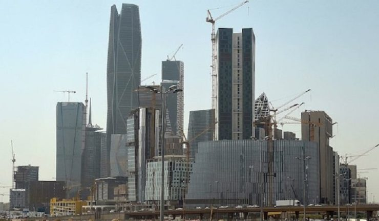 Saudi Oger's debt valued at over US$ 10.7 bn