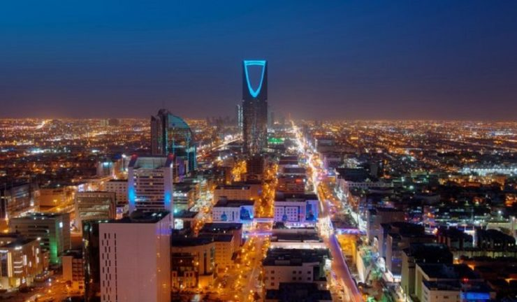 Construction activity in Saudi Arabia remains robust