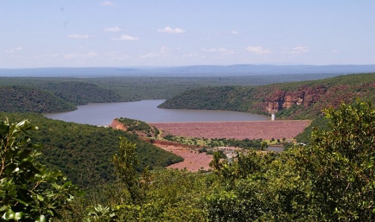 Phase 2A of Mokolo-Crocodile Water Augmentation project in South Africa commences
