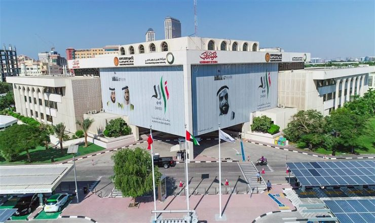 DEWA partners with Enbala to develop region's first Virtual Power Plant