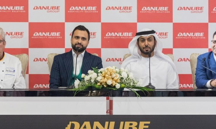 Danube Group launches Danube Hospitality Solutions