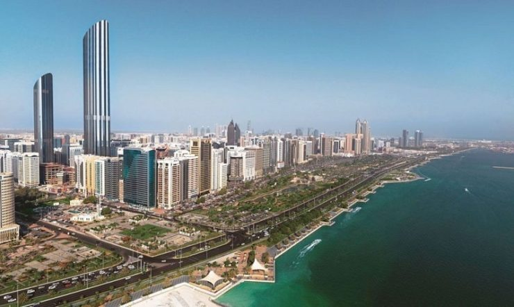 Deals signed by IHG group for two new hotels in Abu Dhabi
