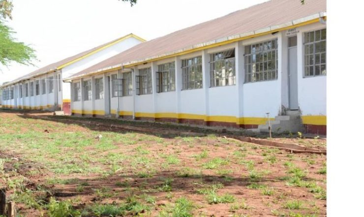 Zimbabwe government commissions Fumugwe rural health centre in Matobo District