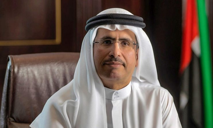 DEWA appoints advisors on Hassyan's Sea Water Reverse Osmosis project