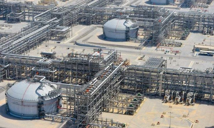 Saudi Aramco awards US$ 18 Bn contracts to boost output capacity