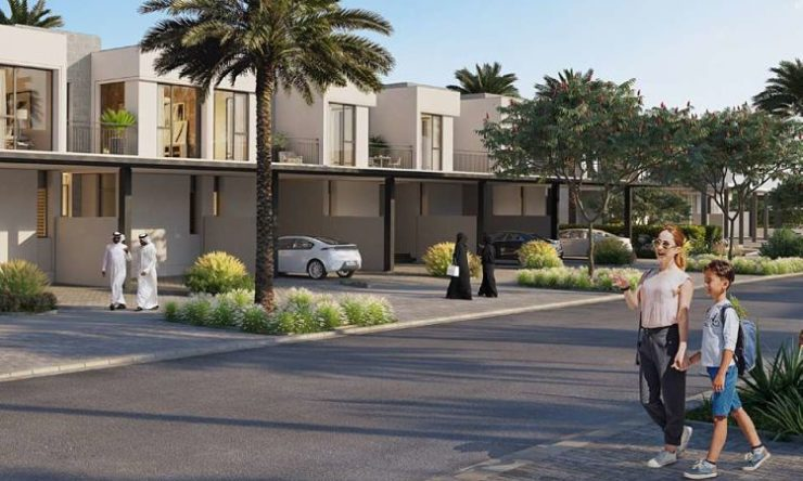 Emaar launches Phase Two of Expo Golf Villas near Expo 2020 site