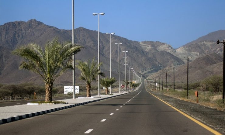 ​Sharjah government to inaugurate several major projects in Khor Fakkan region
