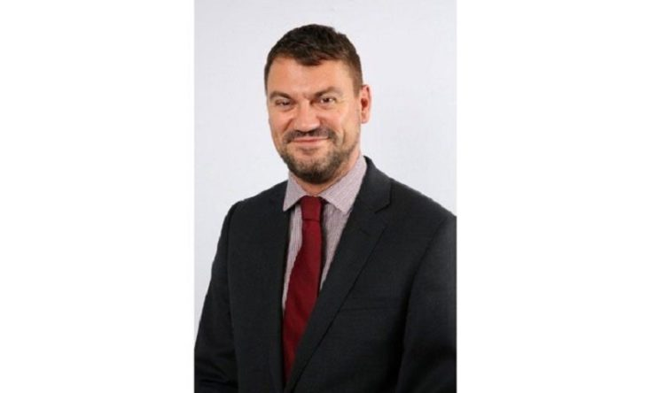 Serco appoints Phil Malem as its CEO for the Middle East region