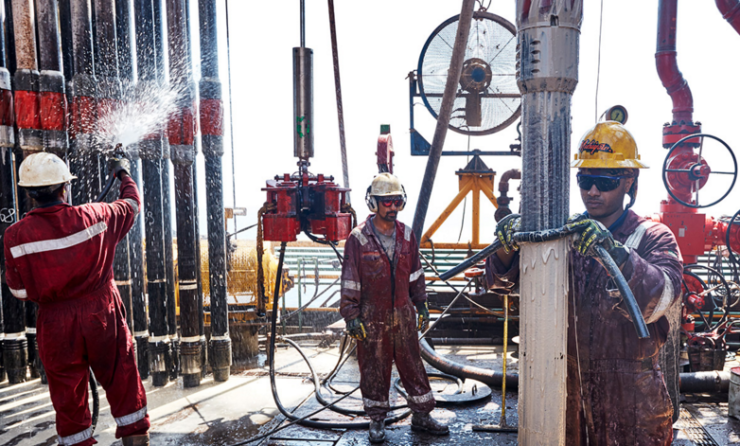 Adnoc Drilling to evolve into US$ 11bn fully integrated drilling and well construction provider