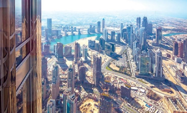 Dubai property prices likely to stabilise by 2020