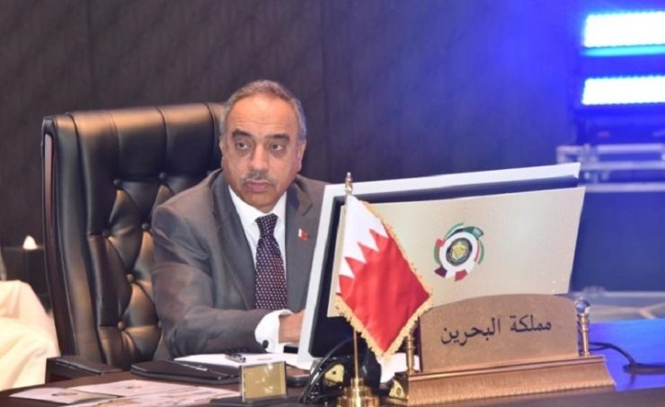 Bahrain to use recycled materials for roads construction