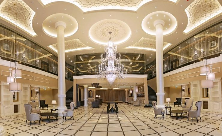 Knight Frank: Dubai witnesses sharpest rise in hotel rooms over the past decade