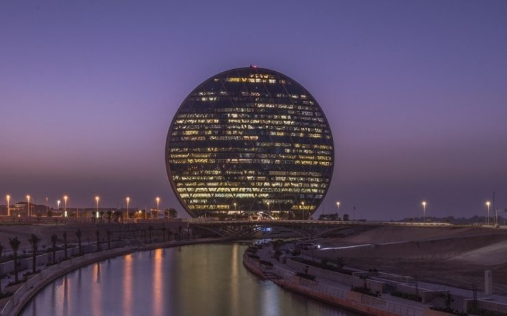Aldar Properties to appoint contractors to develop US$ 1.3 Bn worth projects