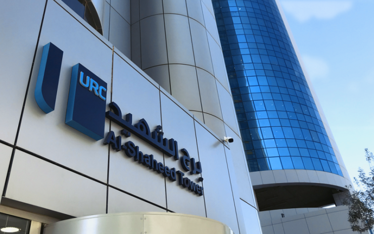 URC recorded 18.3% growth in its operating revenue for 2018