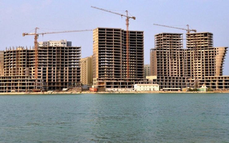 Amwaj Gateway auctioned off for US$ 38.7 mn