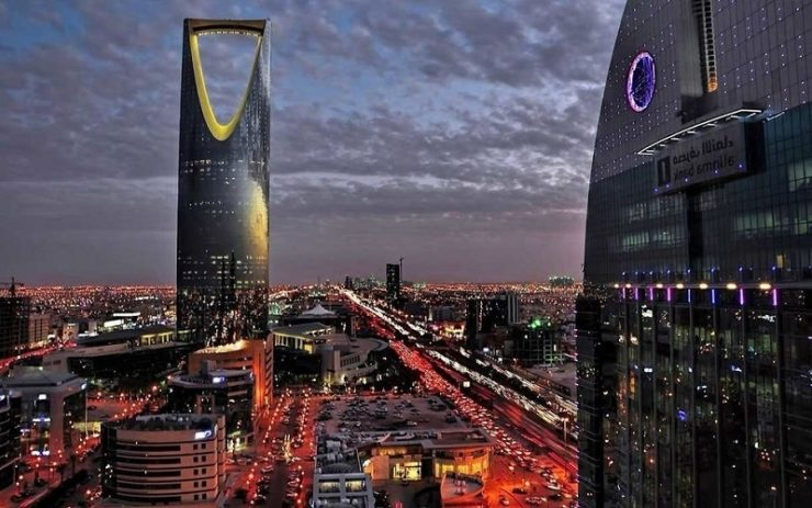 Saudi Arabia's construction industry witnesss strong uptick in Q1 2019