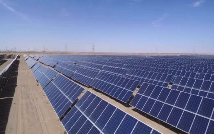 Egypt to launch the Benban Solar Park in August 2019