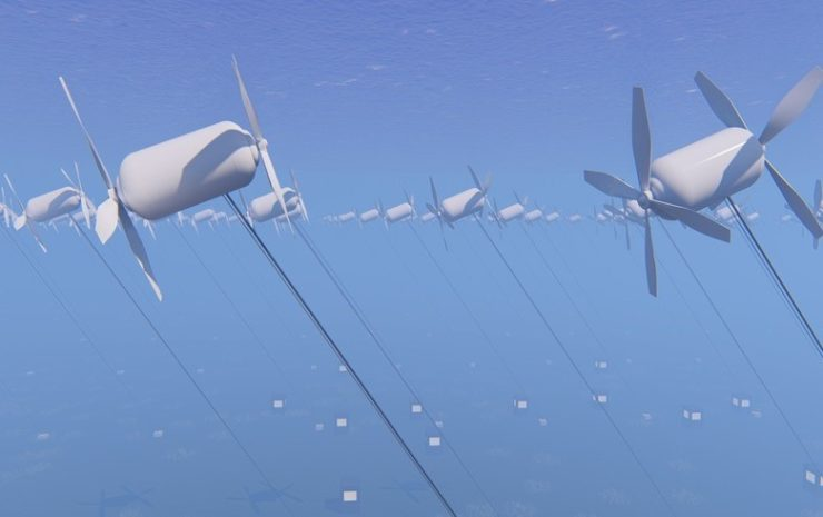 OceanBased Perpetual Energy to develop world's largest commercial ocean current energy project