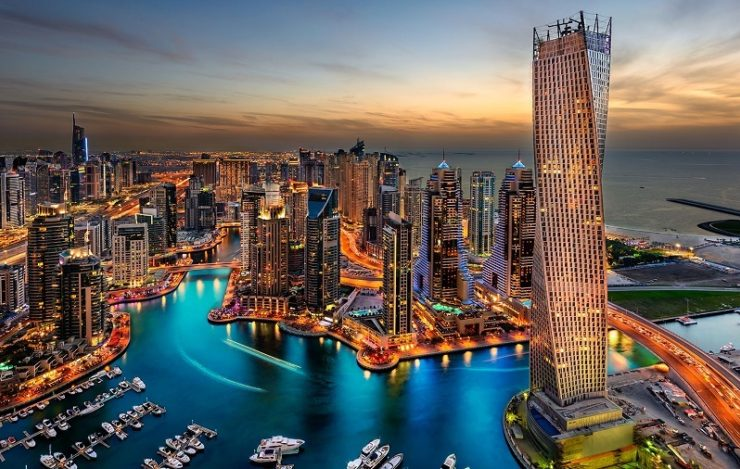 28,600 building projects under construction across Dubai