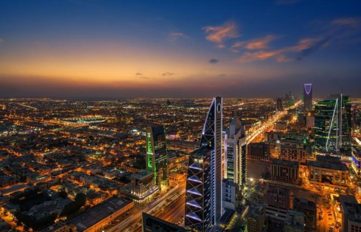 Mega-project announcements to boost Riyadh's real estate sector