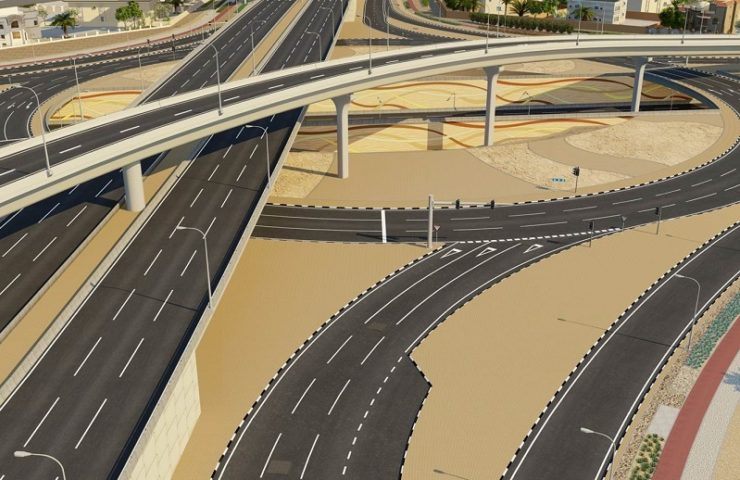 Ashghal to implement roads and infrastructure projects worth US$ 6 bn