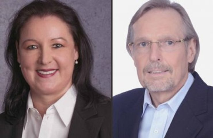 Azizi strengthens company's board with appointment of two non-executive directors